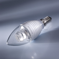 Ampoule LED E14 Clear