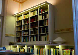 Bibliotheque LED